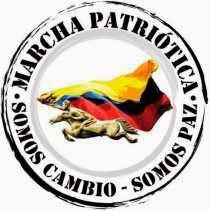sello marcha patriotica