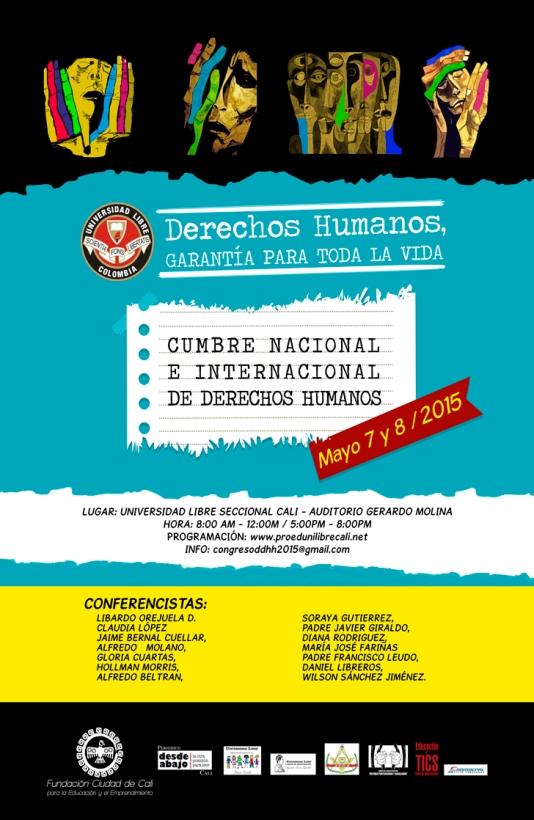 afiche-icongreso-internacional-de-derechos-humanos-desca-y-paz